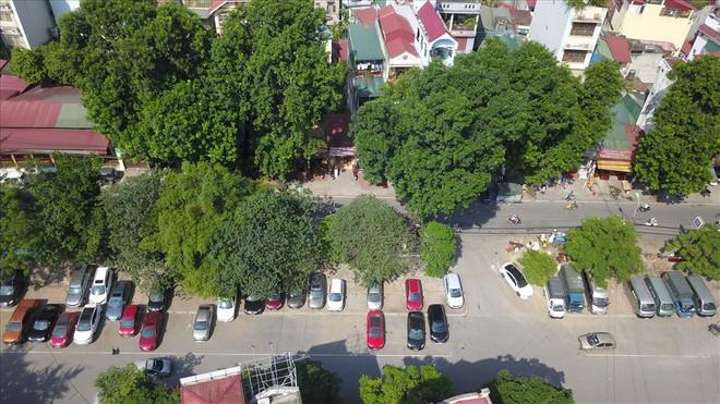 Toàn cảnh tuyến đường 2,2km đắt nhất hành tinh ở Thủ đô - Ảnh 4.