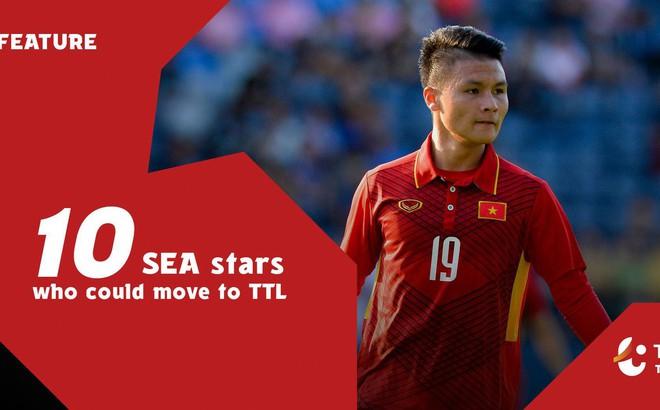 Trước thềm AFF Cup, người Thái lại tính chuyện chiêu mộ Quang Hải