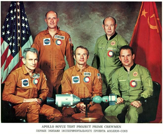 Sứ mệnh hàn gắn Mỹ - Xô thời Chiến tranh Lạnh và sự cố khí độc khiến Mỹ  suýt hối hận - Ảnh 2.