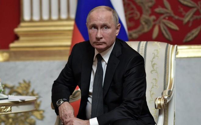 Tổng thống Putin: Trước mắt không có kế hoạch quân sự lớn ở Idlib, Syria