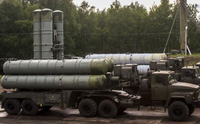 Israel tuyên bố thừa sức tiêu diệt S-300 và không ngừng tấn công Syria
