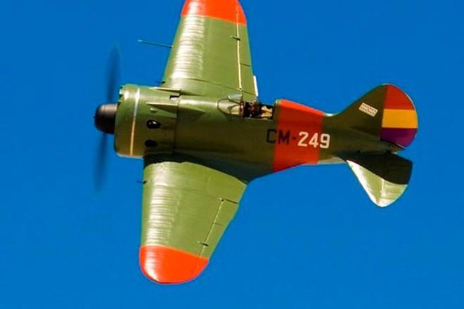 Ảnh: Những máy bay quân sự có tầm ảnh hưởng trên thế giới - Ảnh 1.
