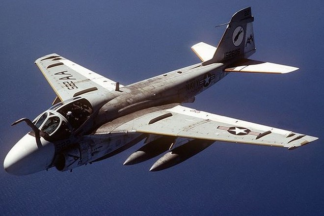 Ảnh: Những máy bay quân sự có tầm ảnh hưởng trên thế giới - Ảnh 3.
