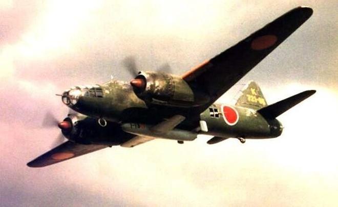 Ảnh: Những máy bay quân sự có tầm ảnh hưởng trên thế giới - Ảnh 4.