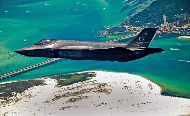 Ảnh: Những máy bay quân sự có tầm ảnh hưởng trên thế giới - Ảnh 5.