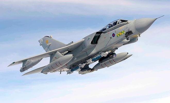 Ảnh: Những máy bay quân sự có tầm ảnh hưởng trên thế giới - Ảnh 7.