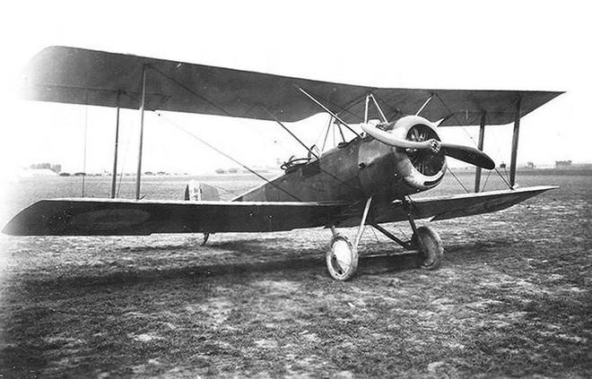 Ảnh: Những máy bay quân sự có tầm ảnh hưởng trên thế giới - Ảnh 9.