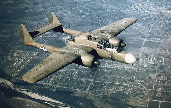 Ảnh: Những máy bay quân sự có tầm ảnh hưởng trên thế giới - Ảnh 10.