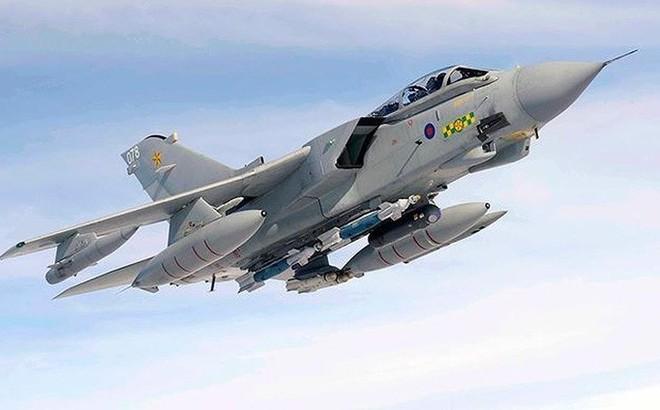 Ảnh: Những máy bay quân sự có tầm ảnh hưởng trên thế giới