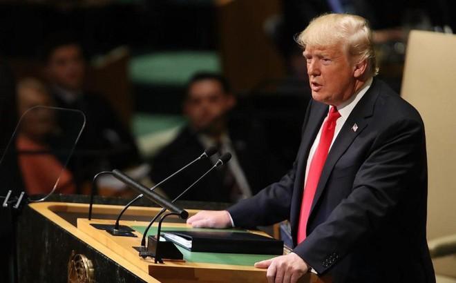 Lãnh đạo thế giới có thể phải hối hận vì cười ông Trump