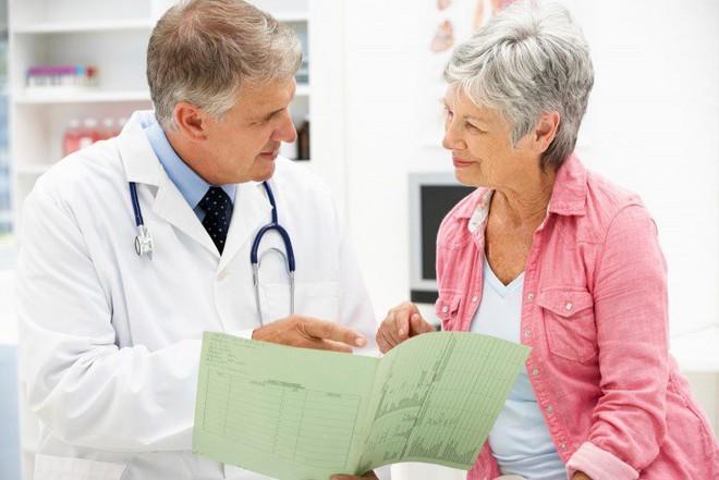 Khi 20, 30, 40, 50 và 60 tuổi, bạn cần làm những xét nghiệm sức khỏe quan trọng nào? - Ảnh 3.