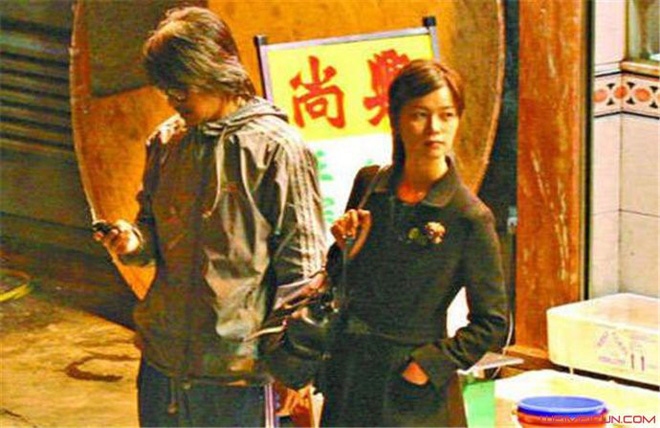 Kết cục cay đắng của nữ đại gia chấp nhận làm tình nhân bí mật bên Châu Tinh Trì suốt 13 năm - Ảnh 1.