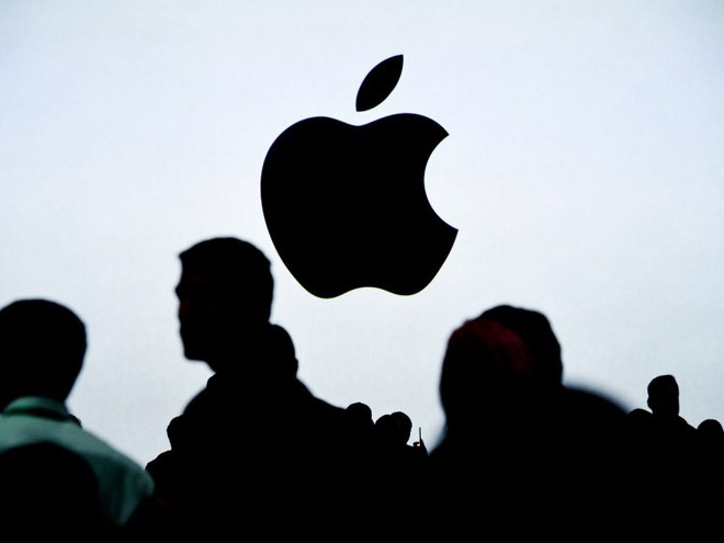 Đố bạn biết vì sao Steve Jobs lại đặt tên công ty của mình là Apple? - Ảnh 1.