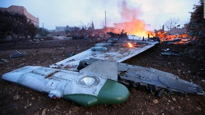 Quân đội Nga tránh được những sai lầm chết người ở Syria như thế nào? - Ảnh 1.