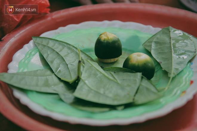 Về thăm ngôi làng ở Hà Nội có 1.000 quả cau mới cưới được vợ, người lớn trẻ nhỏ lúc nào môi cũng đỏ hồng - Ảnh 16.