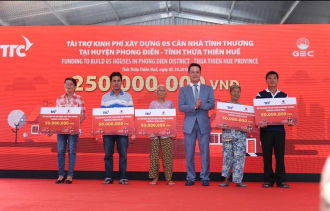 Lễ khánh thành nhà máy điện mặt trời 35 MW Thứ nhất ở Việt Nam - Ảnh 4.