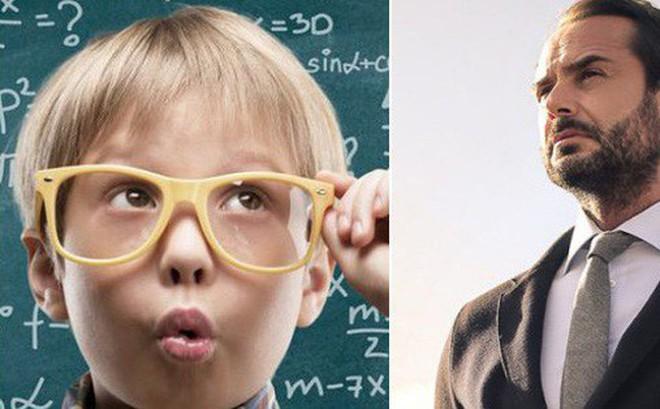 7 dấu hiệu cho thấy một đứa trẻ có thể cực kỳ thành công trong tương lai