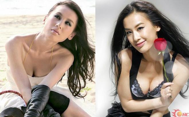 Cuộc sống của mỹ nhân phản bội Châu Tinh Trì, chấp nhận làm vợ bé suốt 10 năm giờ ra sao?