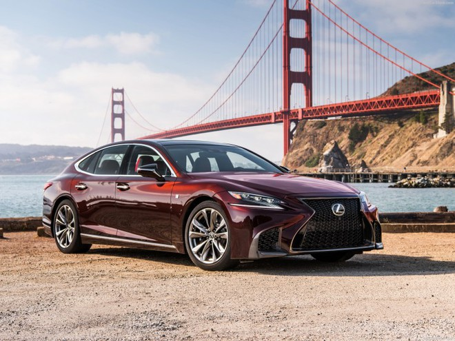 Đây là 10 mẫu sedan đáng mua nhất hiện nay do tạp chí uy tín Mỹ bình chọn - Ảnh 5.