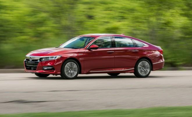 Đây là 10 mẫu sedan đáng mua nhất hiện nay do tạp chí uy tín Mỹ bình chọn - Ảnh 11.