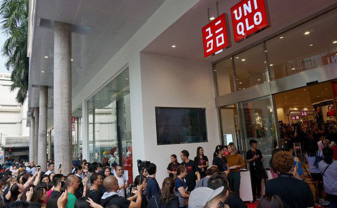 Uniqlo mở cửa hàng lớn nhất ĐNÁ tại Manila, quyết đấu Zara và H&M