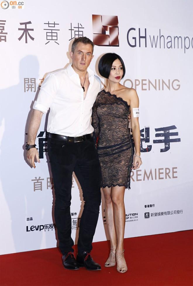 Tình cũ là Hoa hậu của Châu Tinh Trì: Bị chồng đại gia tung ảnh nóng, U50 vẫn đẹp bốc lửa - Ảnh 14.
