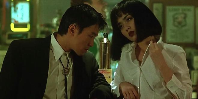 Tình cũ là Hoa hậu của Châu Tinh Trì: Bị chồng đại gia tung ảnh nóng, U50 vẫn đẹp bốc lửa - Ảnh 2.