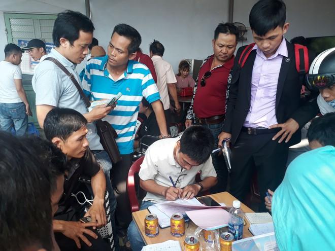 Đà Nẵng: Dân ùn ùn mua đất ở Hòa Liên, giá đất tăng vọt - Ảnh 2.