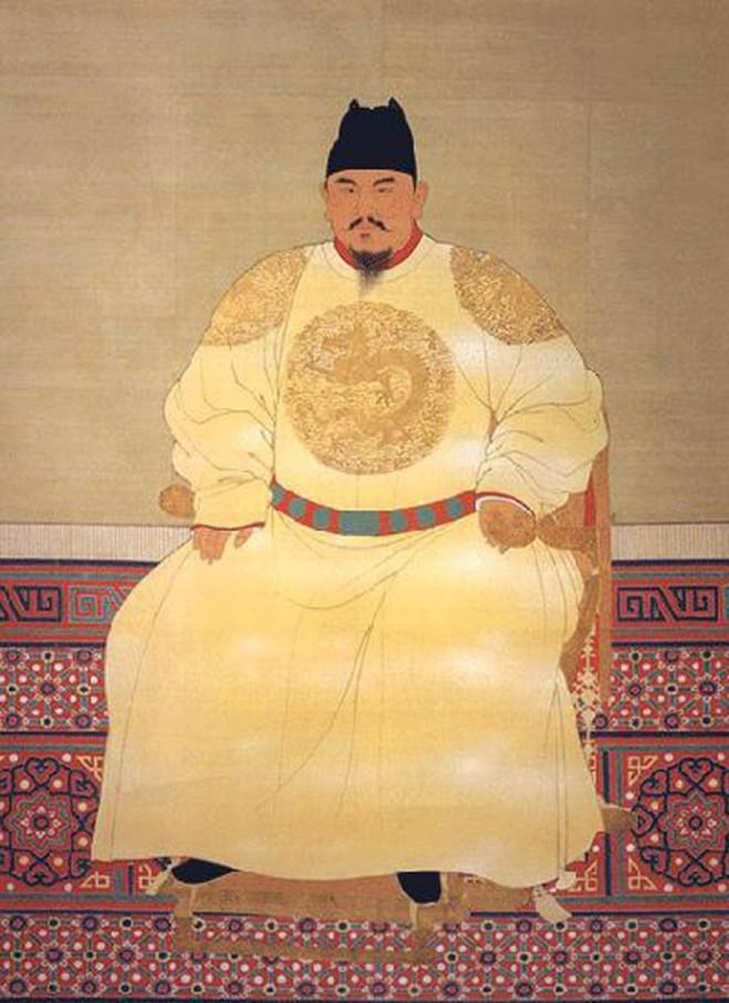 Chu Nguyên Chương: Từ Hoàng đế xuất thân ăn mày tới bạo quân tàn độc - Ảnh 1.
