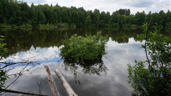 Nghĩa địa Quỷ: Vùng đất bí ẩn làm tê liệt la bàn ở Nga, đến nay khoa học vẫn tranh cãi - Ảnh 6.