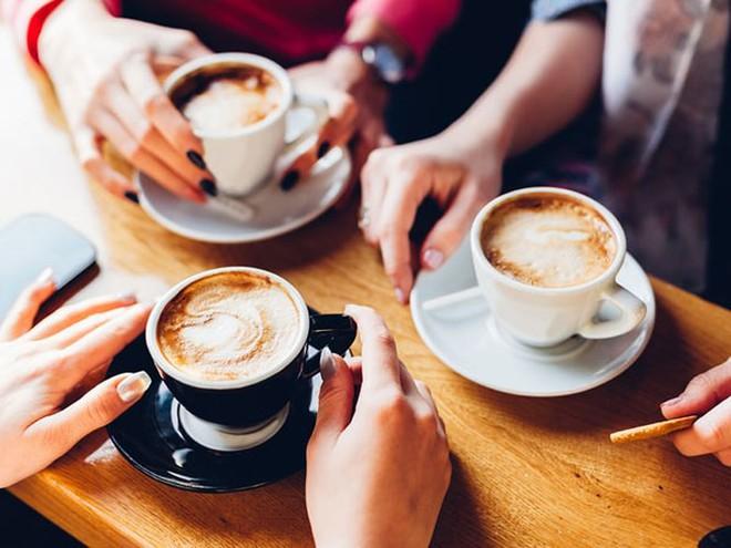 Cà phê kết hợp với dầu dừa có lợi thế nào cho sức khỏe? - Ảnh 7.