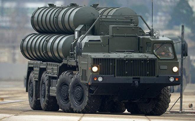 """Đại tá Ấn Độ: Tên lửa S-400 không """"thần thánh"""" như Nga khoe khoang!"""