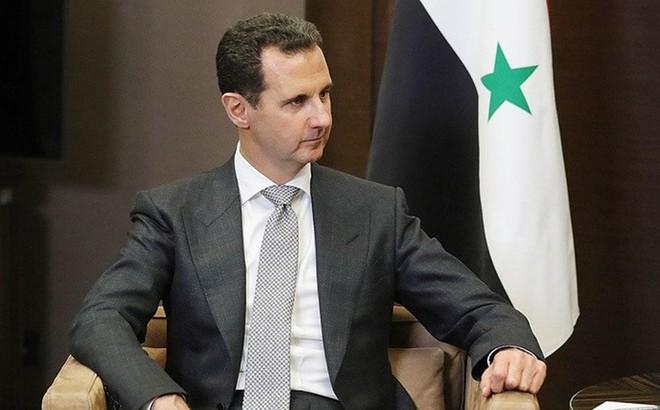 Tổng thống Syria Assad thề giành lại Idlib bất chấp thỏa thuận của Nga
