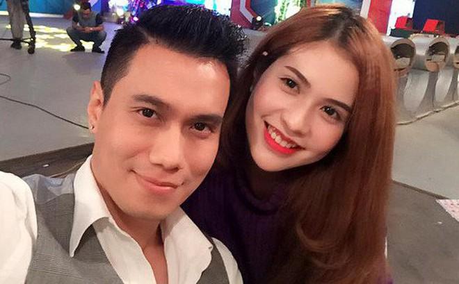 """Vợ chồng diễn viên Việt Anh bất ngờ để trạng thái """"độc thân"""", nghi vấn nảy sinh mâu thuẫn?"""
