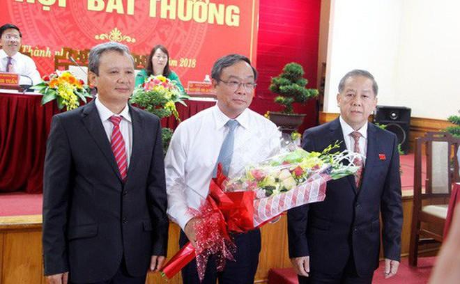 Nguyên Chủ tịch tỉnh Thừa Thiên Huế không bị cấm xuất cảnh như tin đồn
