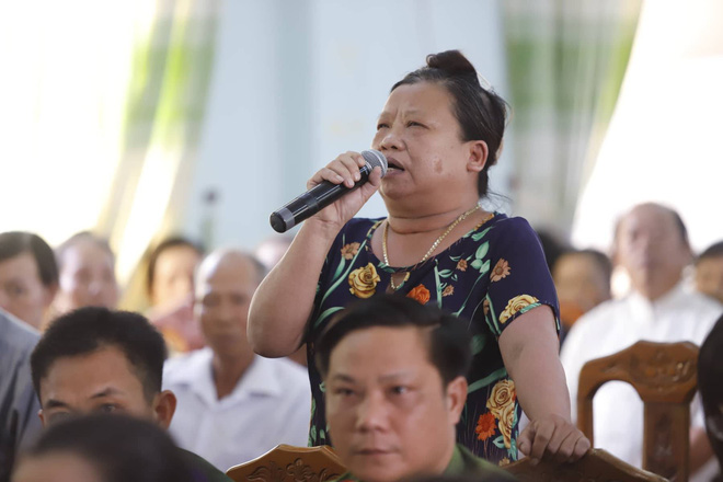 Chính quyền Đà Nẵng thất hứa với dân, hứa thêm lần nữa - Ảnh 2.