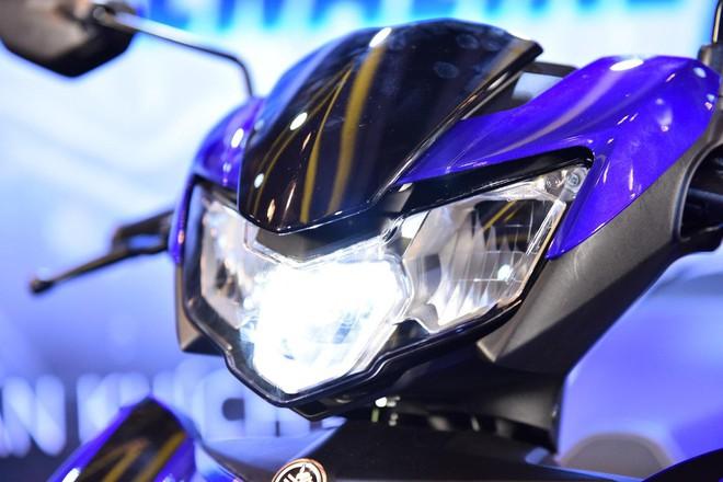 Cùng biệt đội Yamaha Exciter Angels khám phá 6 cải tiến mới trên Exciter 150 mới - Ảnh 2.