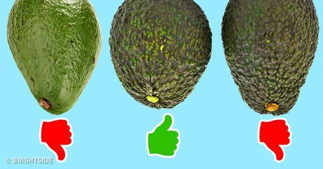 Cách chọn trái cây tươi ngon bạn nên biết - Ảnh 11.