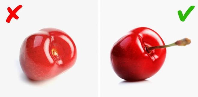 Cách chọn trái cây tươi ngon bạn nên biết - Ảnh 5.