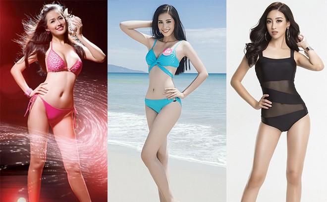 Trần Tiểu Vy gặp áp lực gì khi tham gia Hoa hậu Thế giới?
