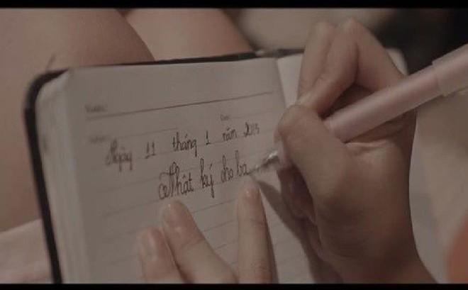 Lén đọc nhật ký của con trai, cuộc đời người bố bất ngờ rẽ sang một
