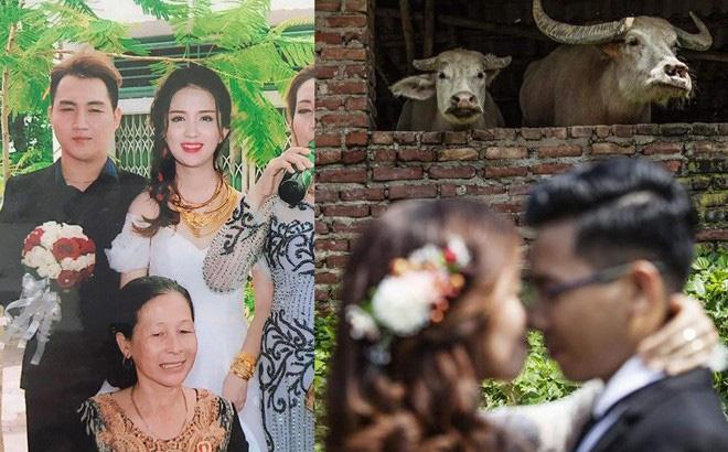 Loạt ảnh cưới tệ hại như được chụp bởi người yêu cũ được dân mạng chia sẻ rần rần