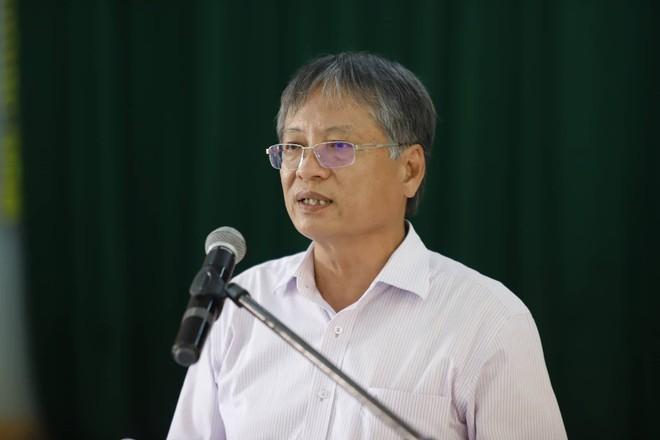 Chính quyền Đà Nẵng thất hứa với dân, hứa thêm lần nữa - Ảnh 4.