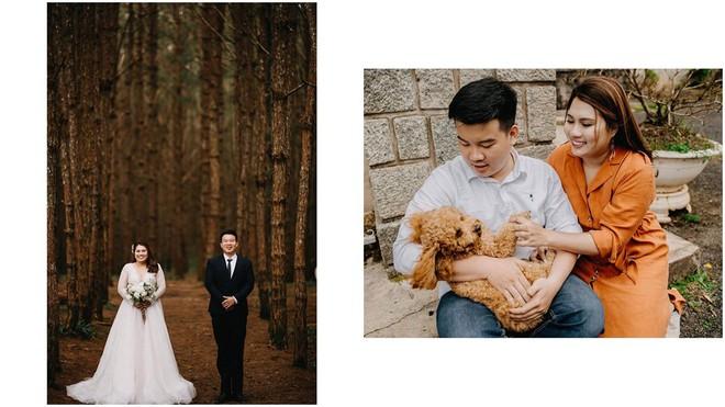 Loạt ảnh cưới tệ hại như được chụp bởi người yêu cũ được dân mạng chia sẻ rần rần - Ảnh 8.