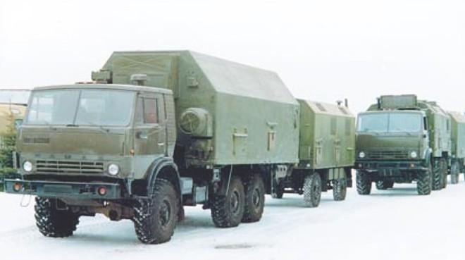 Lộ nội thất tên lửa S-300 Syria và khí tài mới, Nga chưa từng xuất khẩu: Hàng độc và xịn - Ảnh 1.