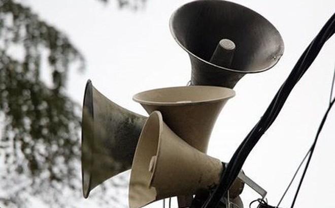 Bí thư chi bộ tử vong khi đi sửa loa phát thanh