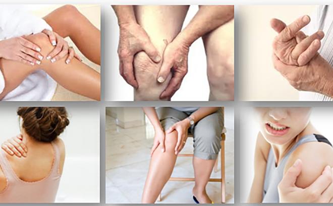 Đau cổ vai gáy lưng và xương khớp từ đầu đến chân: Chỉ cần tập 5 động tác này là sẽ đỡ hẳn