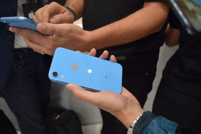 5 lý do có thể thuyết phục bạn không nên mua iPhone XR - Ảnh 2.