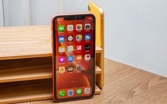 5 lý do có thể thuyết phục bạn không nên mua iPhone XR - Ảnh 5.