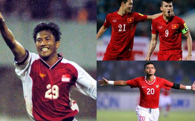 Thái Lan đại thắng 7-0 vẫn chưa bằng Việt Nam 3 lần sút tung lưới đối phương... 9 lần